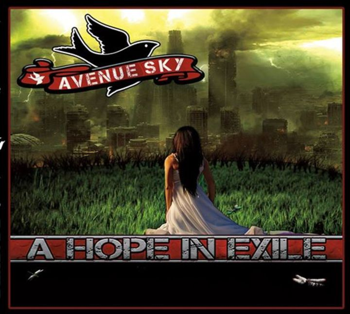 Avenue Sky Tour Dates