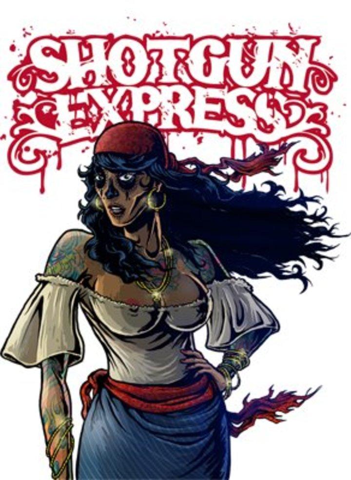 Shotgun Express Tour Dates