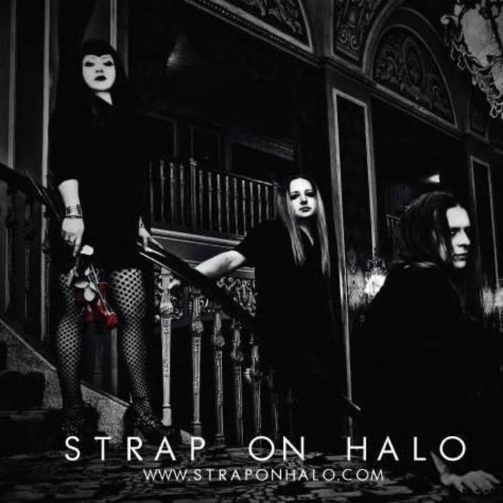 Strap on Halo Tour Dates