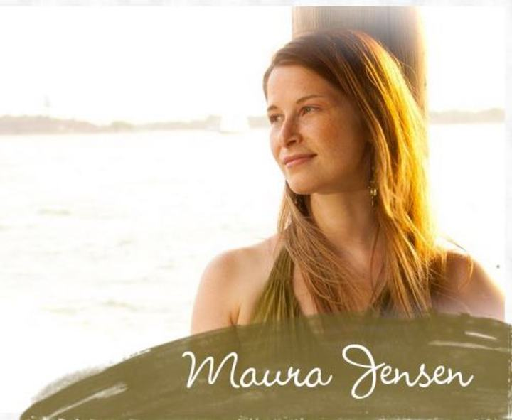 Maura Jensen Tour Dates