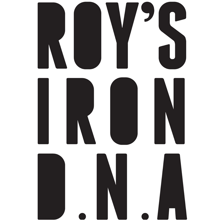 Roy's Iron DNA Tour Dates