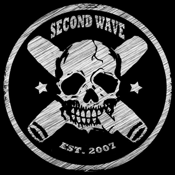 二手菸 Second Wave Tour Dates