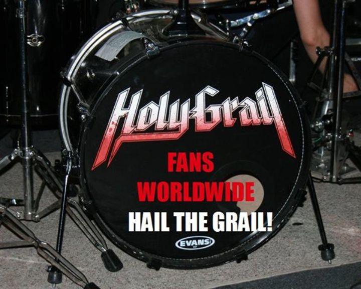 Holy Grail Fans Worldwide (Fan Page) Tour Dates