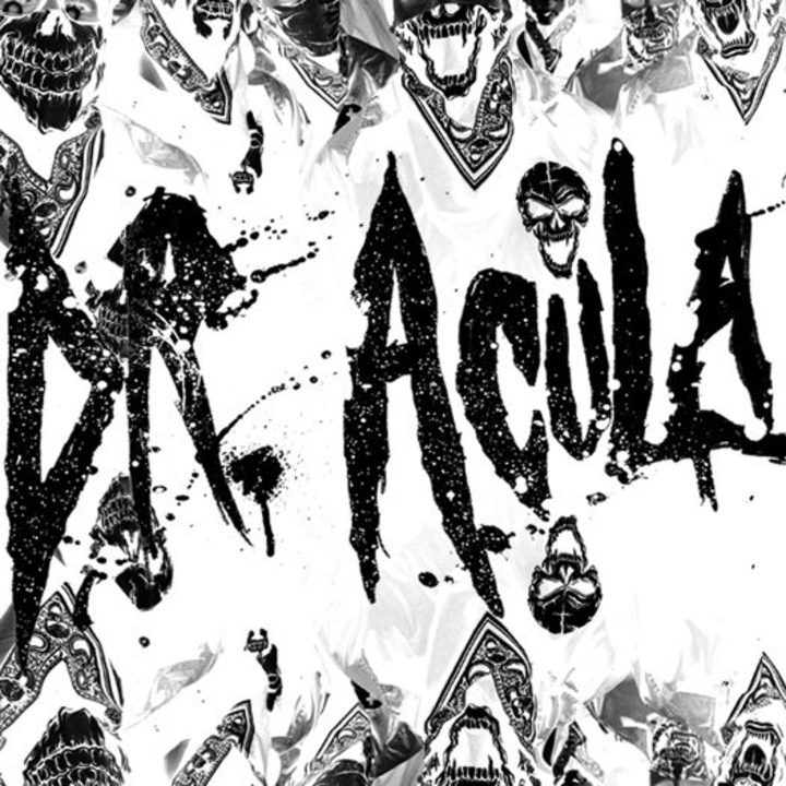 Dr Acula (OFFICIAL PAGE) Tour Dates