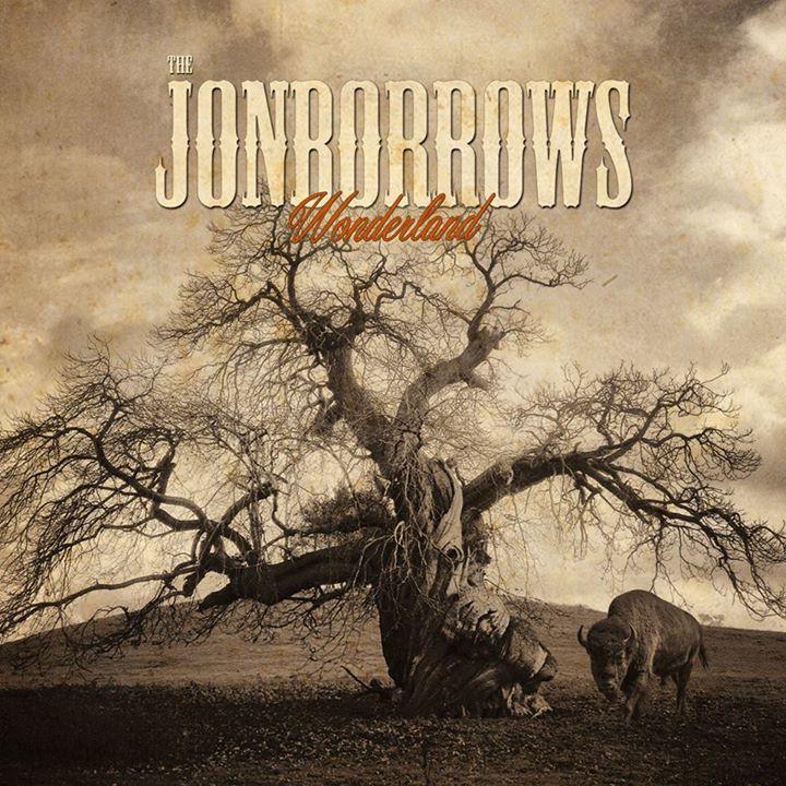 The Jonborrows Tour Dates