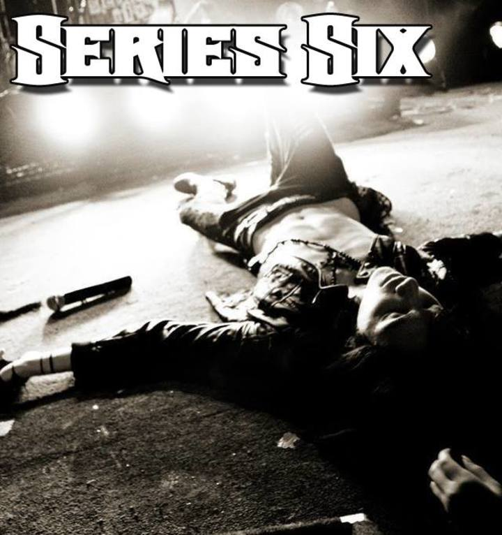 Series Six Tour Dates