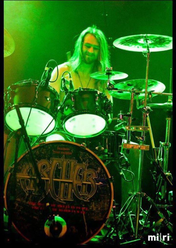 Ferret Percussion Tour Dates