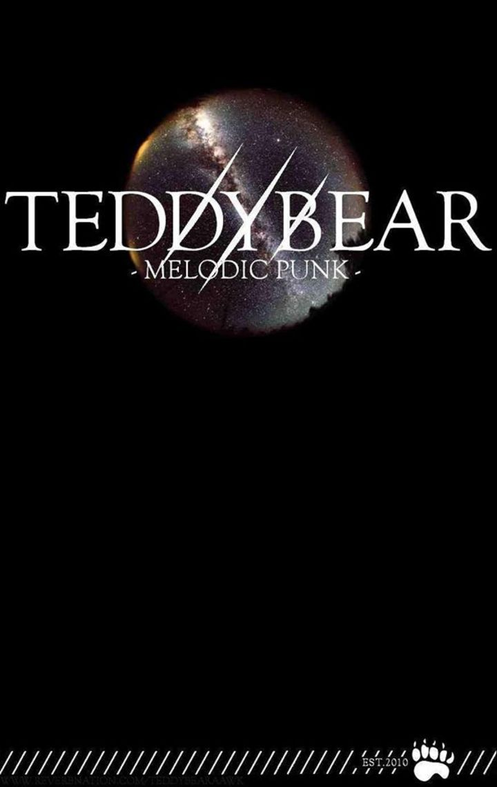 Teddybear Tour Dates