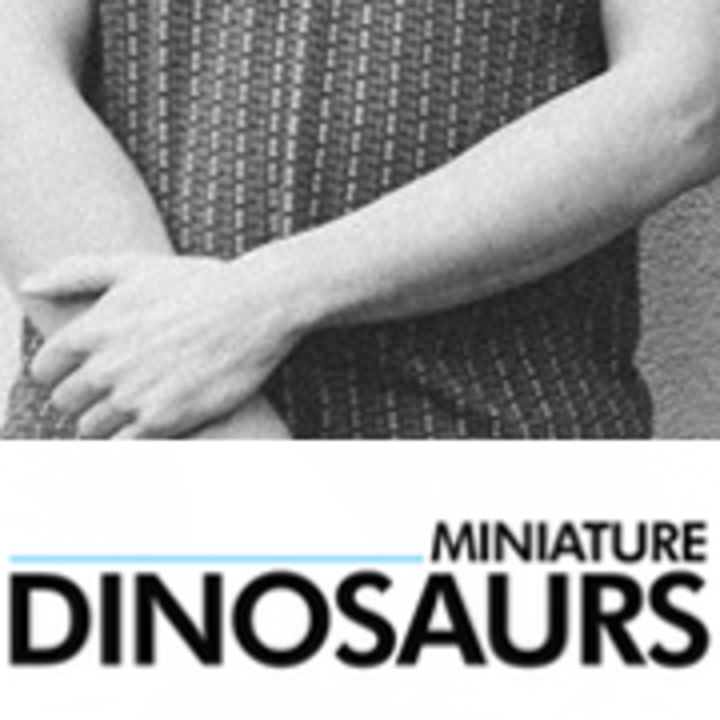 Miniature Dinosaurs Tour Dates