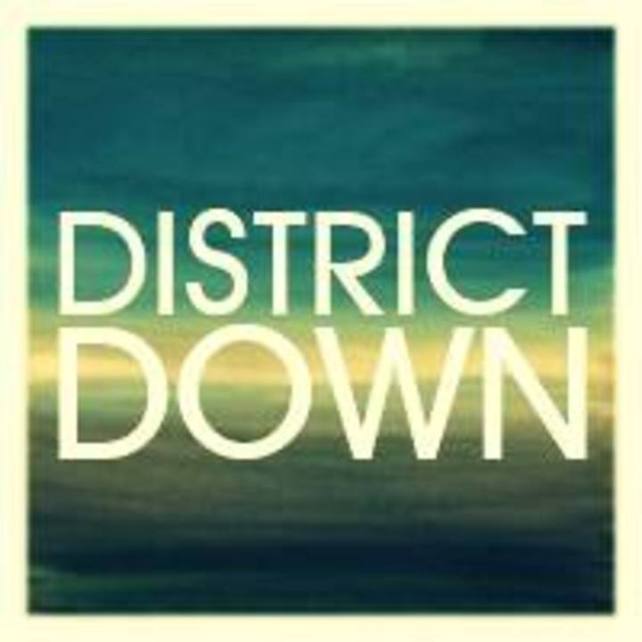 District Down Tour Dates