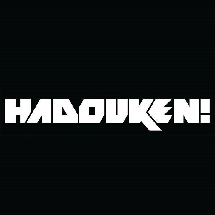 Hadouken! Tour Dates