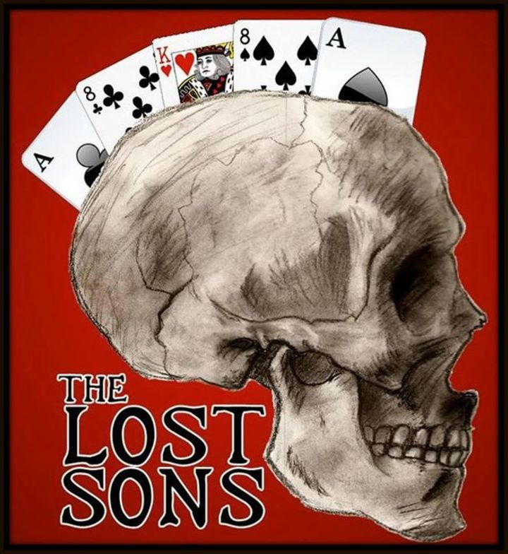 The Lost Sons Tour Dates