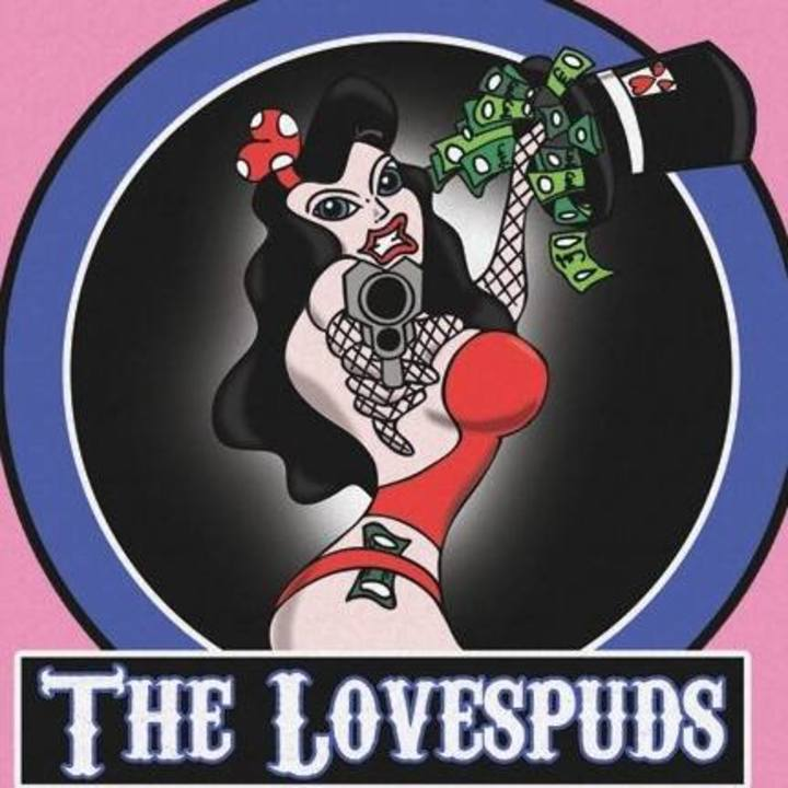 The Lovespuds Tour Dates