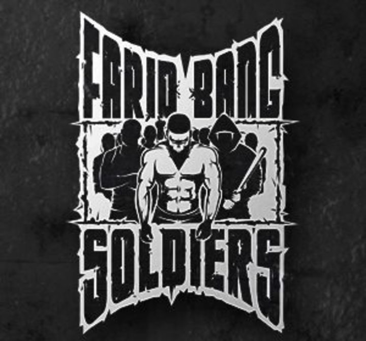Farid Bang Soldiers Tour Dates