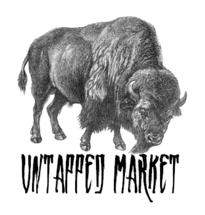 Untapped Market Tour Dates