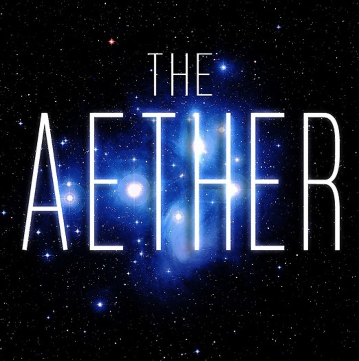 The Aether Tour Dates