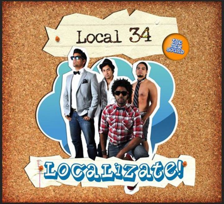 Local 34 Music Tour Dates