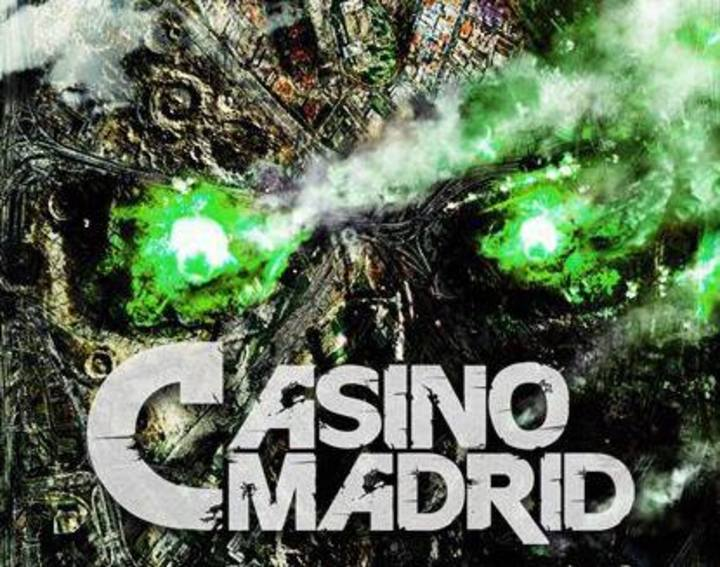 Casino Madrid Tour Dates