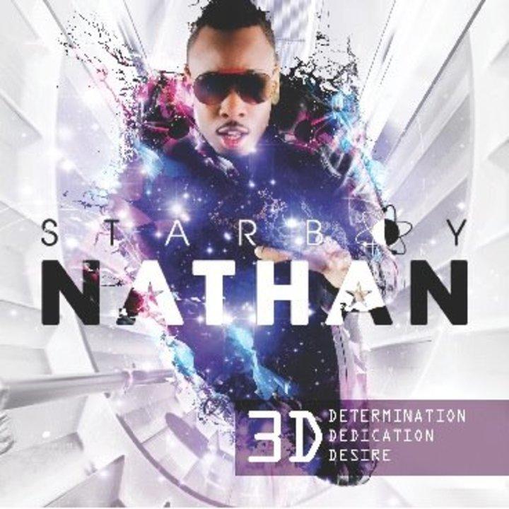 Starboy Nathan Tour Dates