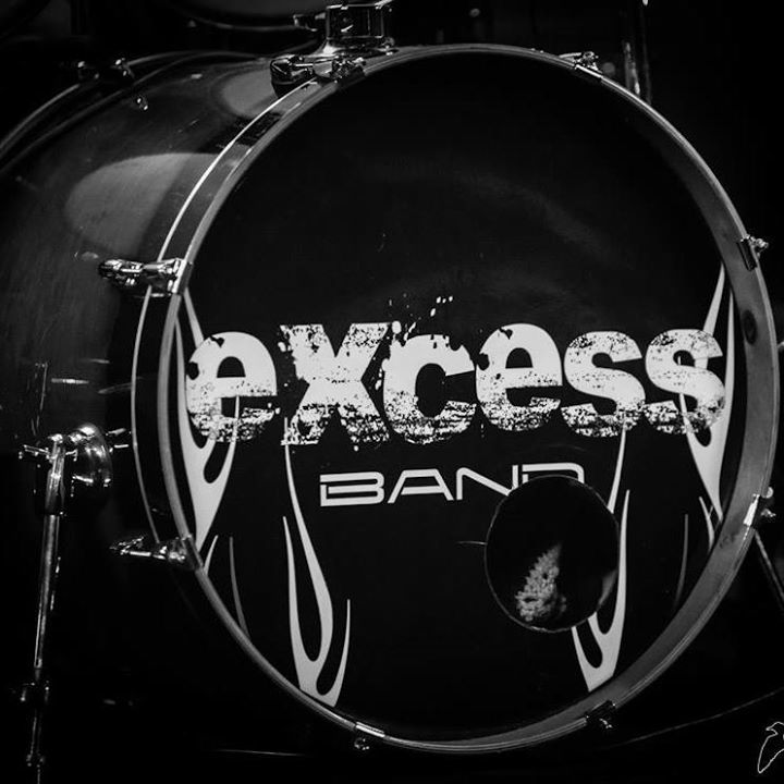 Excess Band Tour Dates