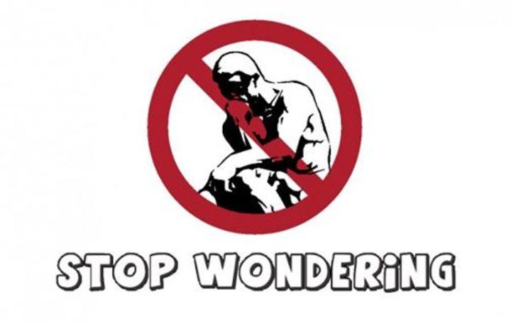 Stop Wondering Tour Dates