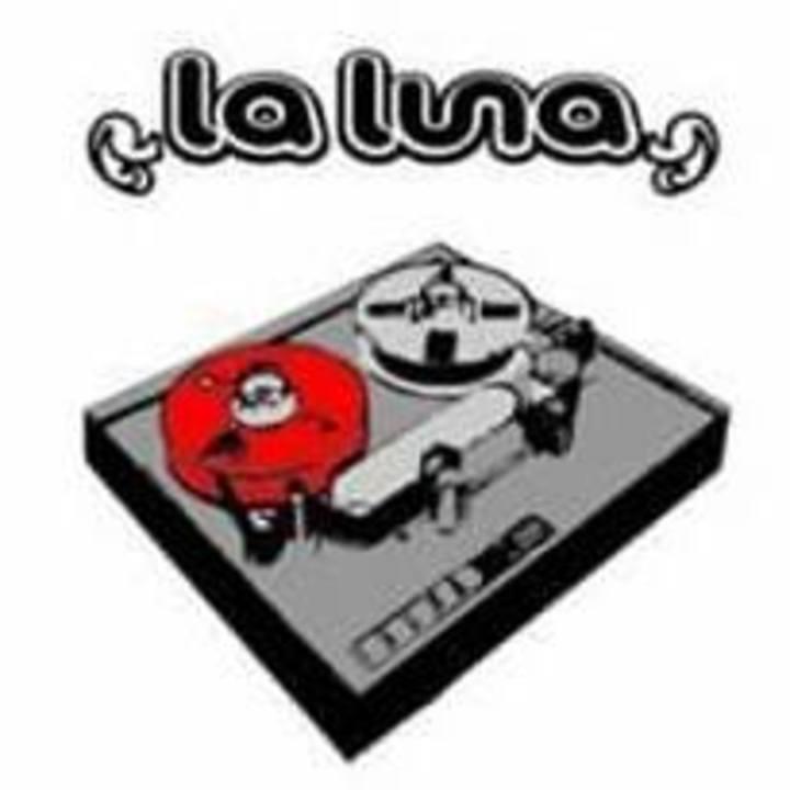 La Luna Tour Dates
