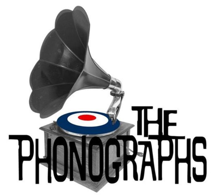 The Phonographs Tour Dates