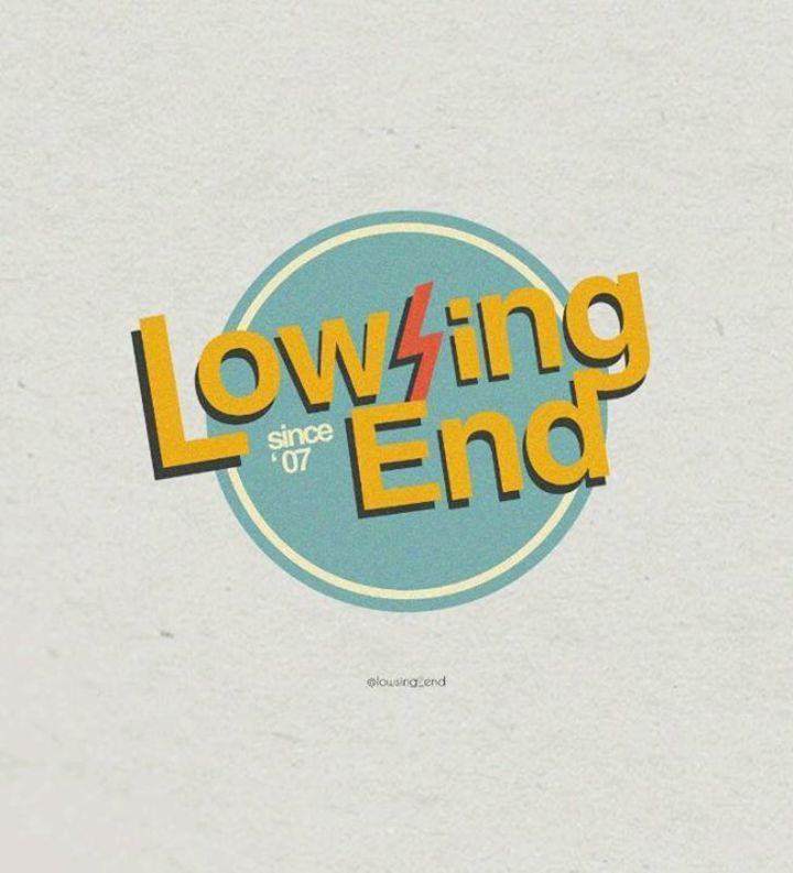LOWSING END Tour Dates