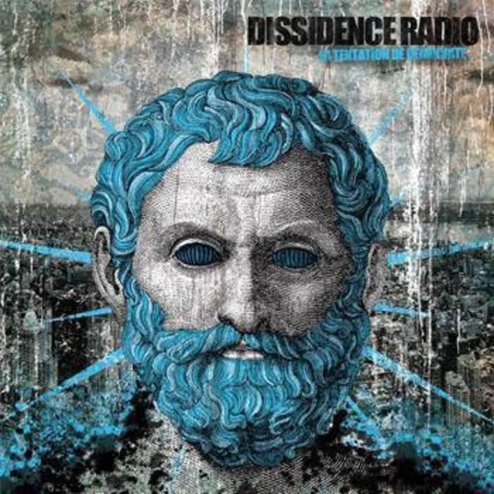 Dissidence Radio Tour Dates