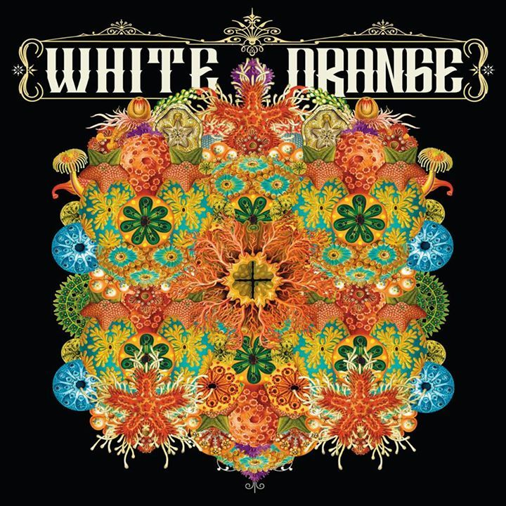 White Orange Tour Dates