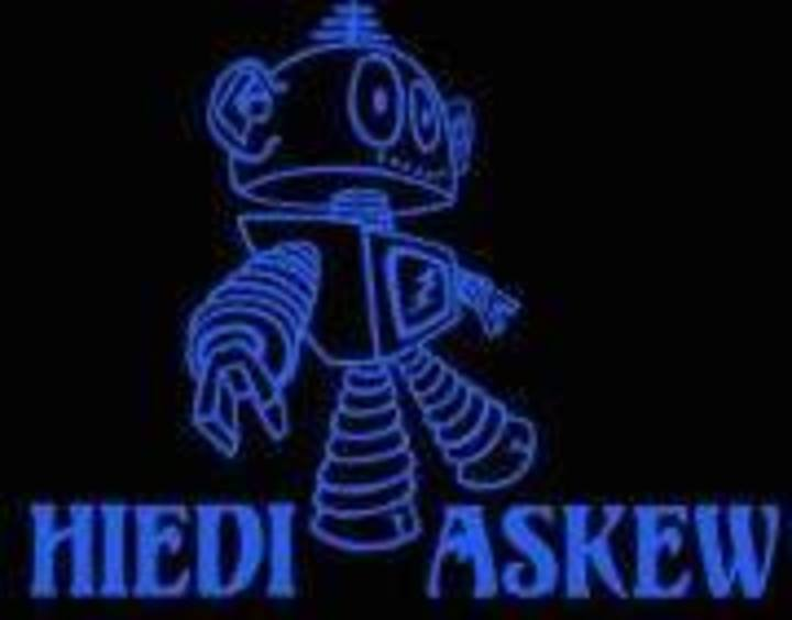 Hiedi Askew Tour Dates
