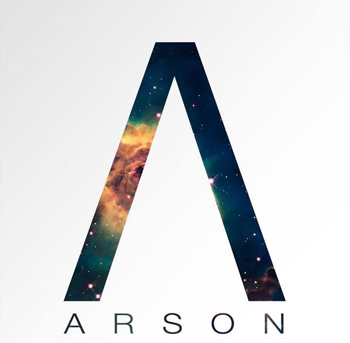 ARSON OUR SAVIOR Tour Dates