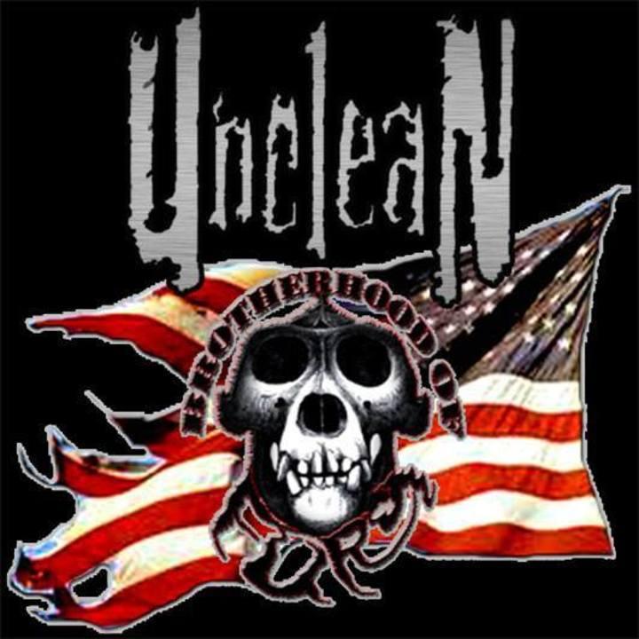 Unclean Tour Dates