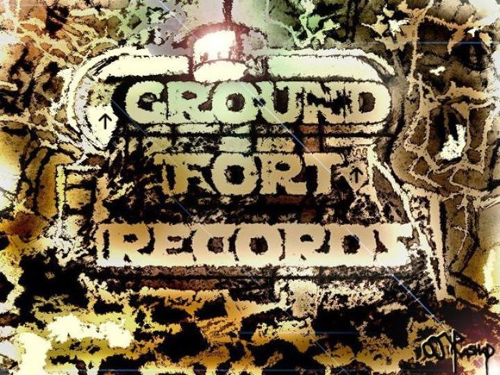 GroundFort Music Tour Dates