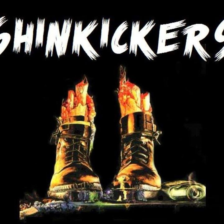 SHINKICKERS Tour Dates