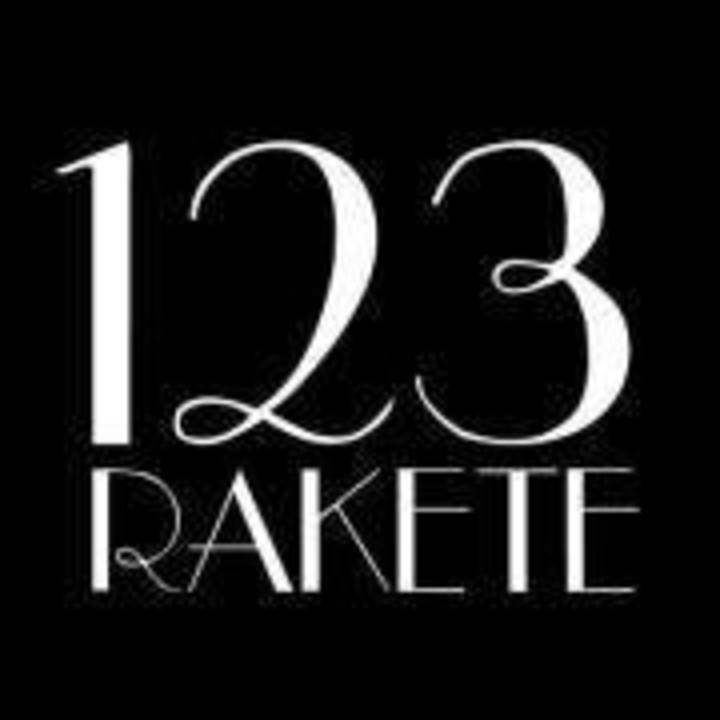 123 Rakete Tour Dates