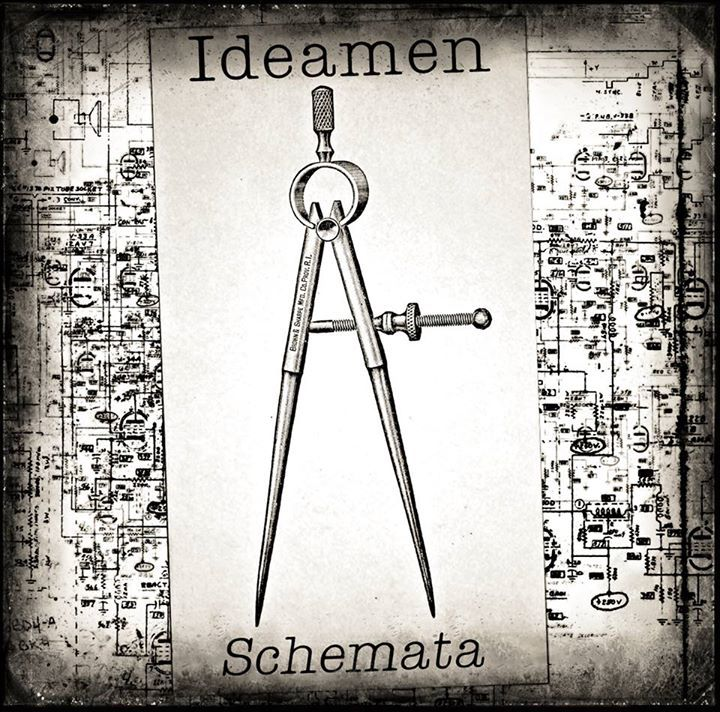Ideamen Tour Dates