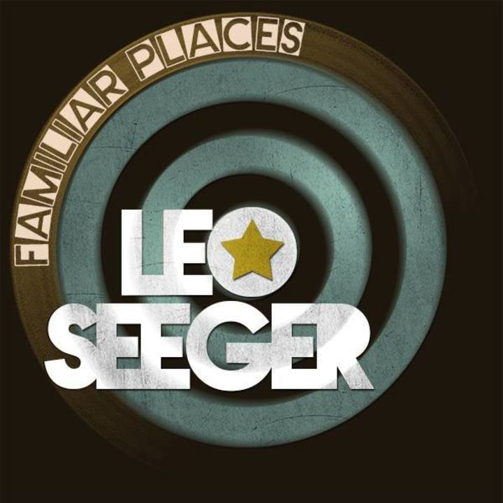 Leo Seeger Tour Dates