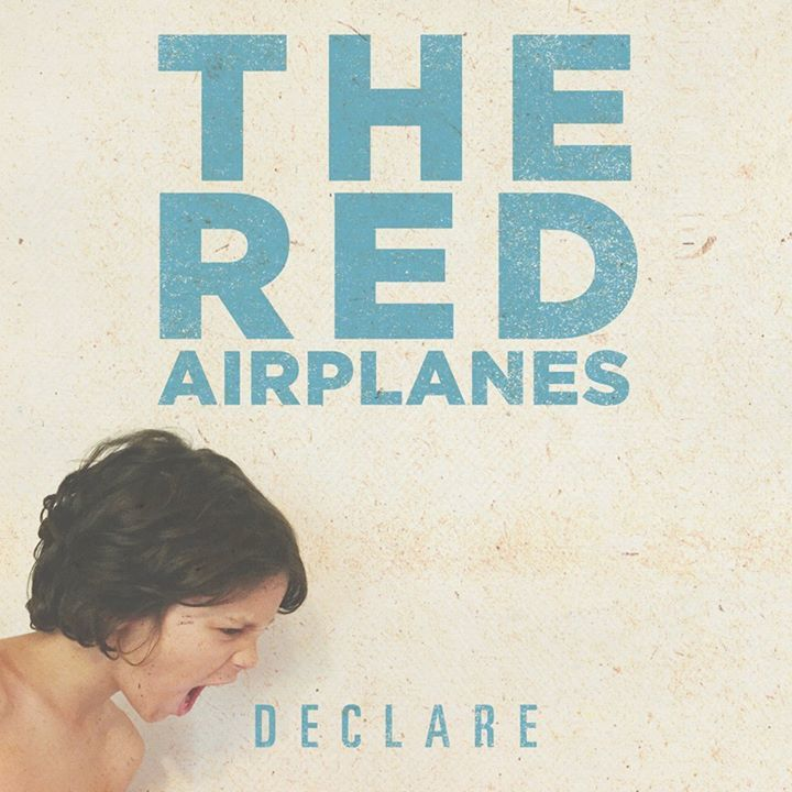 The Red Airplanes Tour Dates