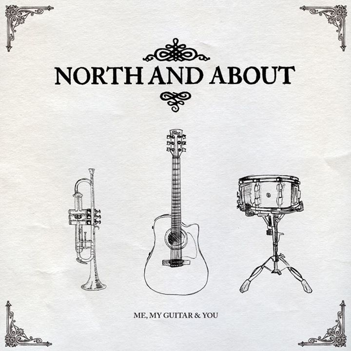 North And About Tour Dates