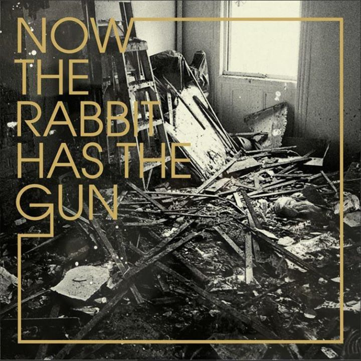 Now The Rabbit Has The Gun Tour Dates
