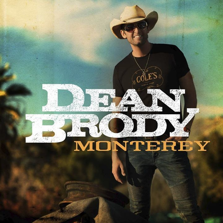 Dean Brody @ Gold Eagle Casino - North Battleford, Canada