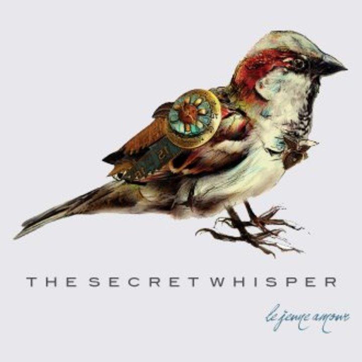 The Secret Whisper Tour Dates