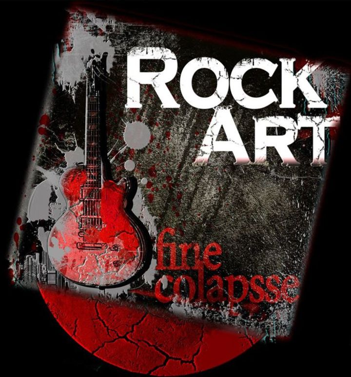 Grupa Rock Art Tour Dates
