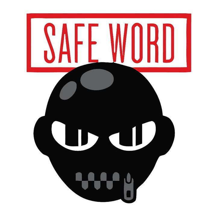 Safe Word Tour Dates