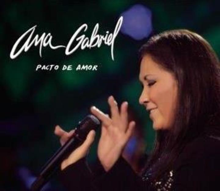 fans club ANA GABRIEL Argentina Tour Dates