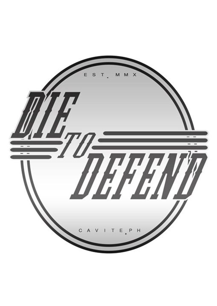 Die To Defend Tour Dates