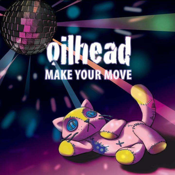 Oilhead Tour Dates