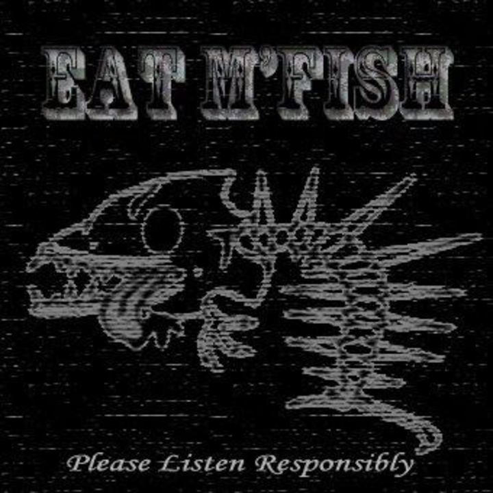 Eat M'Fish Tour Dates