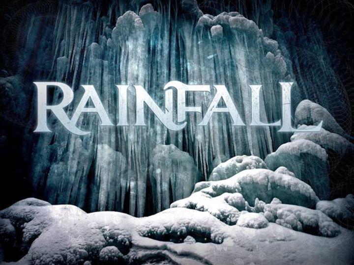 Rainfall Tour Dates